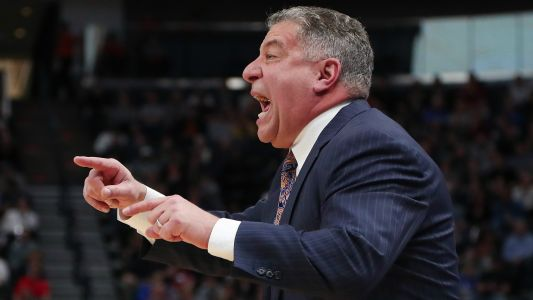 Bruce Pearl goes berserk as Auburn nearly blows big lead vs. New Mexico State