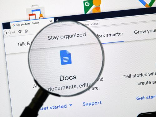 How to create a custom timeline in Google Docs using the 'Drawing' tool, for work presentations and more