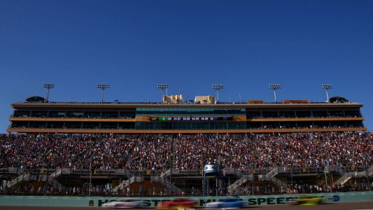 What channel is NASCAR on today? TV schedule, start time for Homestead race