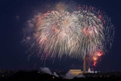 White House invites first responders, essential workers to July 4 'independence from virus' event