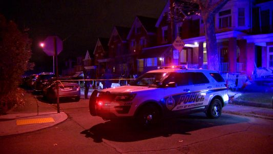 Pittsburgh police investigate carjacking and shooting