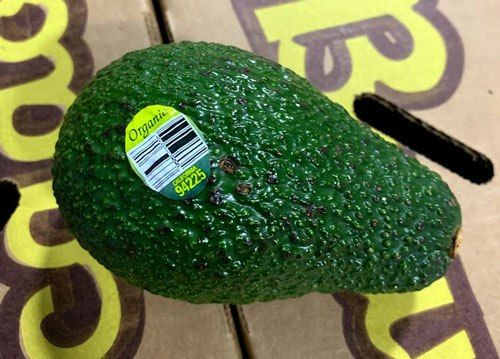 Avocado Grower Recalls Products in Six States
