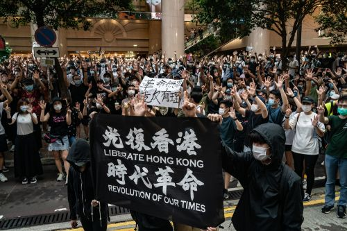 Why Taiwan's Assistance to Hong Kong Matters