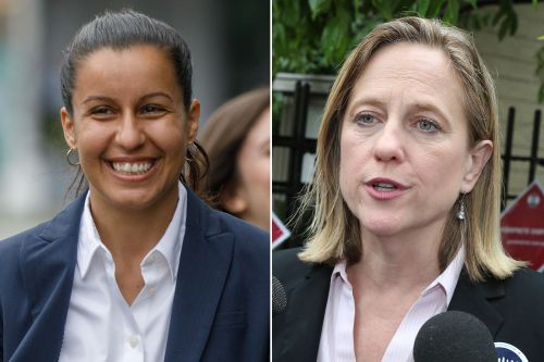 AOC-backed candidate Tiffany Cabán declares victory in tightly contested Queens DA race