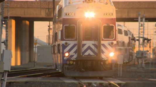 Passenger railroads struggle to implement 'lifesaving' technology