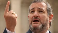 'Gaslighting 101': Sen. Ted Cruz Ripped For One Of His Biggest, Boldest Lies Yet