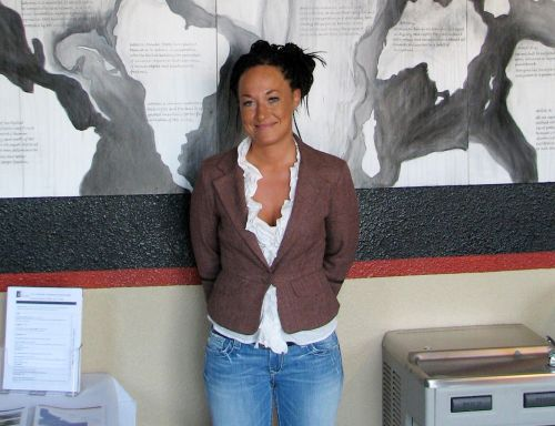 Rachel Dolezal accused of welfare fraud after race scandal