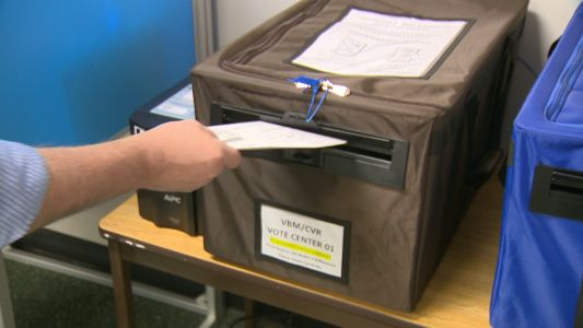 How Calif. in-person voting will be different in November