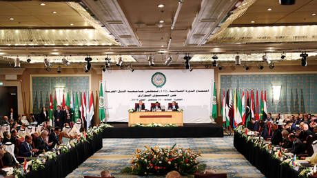 Arab League to hold urgent meeting over US support for Israeli settlements