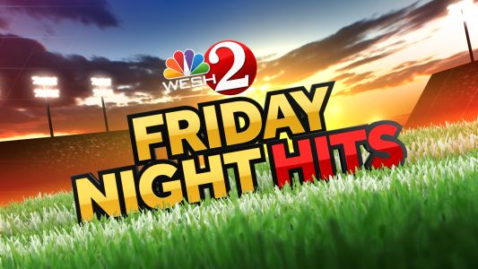 Vote for the Friday Night Hits high school game of the week