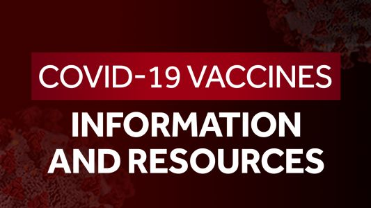 COVID-19 in Iowa, Nebraska: Tracking cases, and the latest vaccine information
