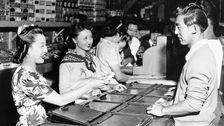 California To Formally Apologize For Internment Of Japanese Americans