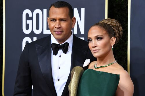 Jennifer Lopez and Alex Rodriguez confirm split: We're better as 'friends'