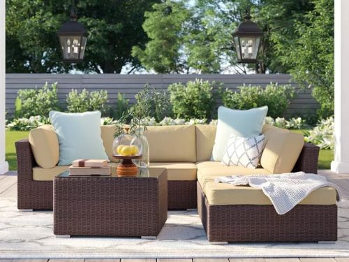 Wayfair's summer sale is happening now - here are 21 of the best deals on furniture and decor