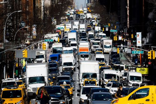 Don't expect Manhattan tolls to ease traffic or fix the subways