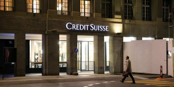 Credit Suisse reins in hedge fund limits following $4.7 billion loss tied to Archegos Capital, report says