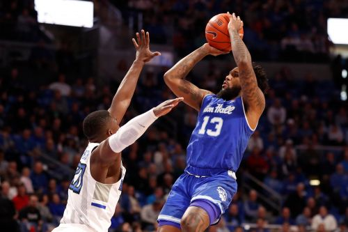 Seton Hall handles Saint Louis for bounce back win