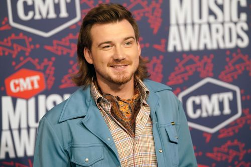 Following racial slur controversy, Morgan Wallen says he's 'proud of the work I've put in'