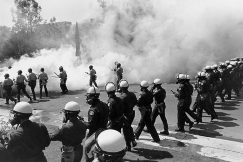 1969: A turbulent time remembered 50 years later
