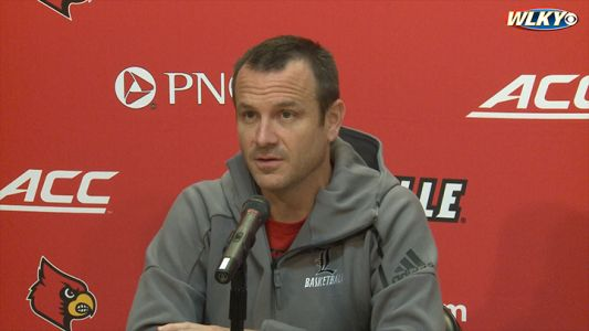 UofL head women's basketball coach reprimanded for misconduct