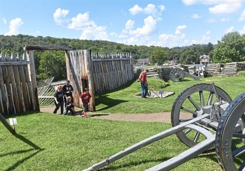 Fort Ligonier Days festival canceled due to COVID-19