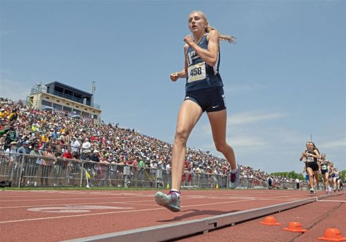 PIAA track notes: Shady Side Academy's Melissa Riggins a double winner