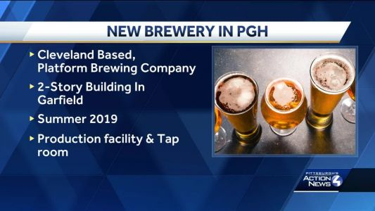 Cleveland's Platform Beer Co. is coming to Pittsburgh