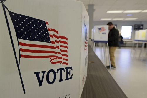 States struggle to prepare for voting during a pandemic