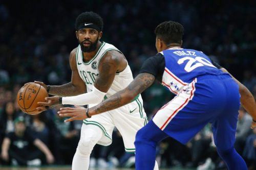 Celtics beat 76ers as Gordon Hayward, Kyrie Irving make returns