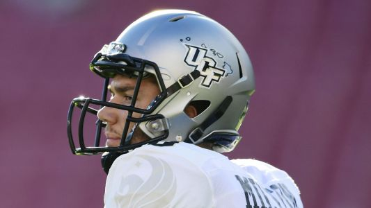 UFC's Josh Heupel on McKenzie Milton: He will play again on the same level