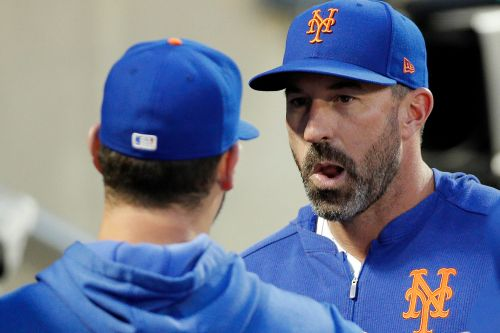 The Mets saved Mickey Callaway from himself again