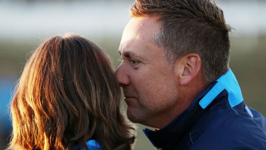 European Ryder Cup diary: Tommy Fleetwood's hair delights Ian Poulter
