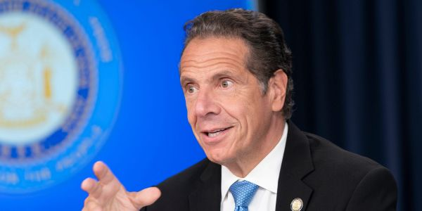 Cuomo accuser says the governor is refusing 'to acknowledge or take responsibility for his predatory behavior'