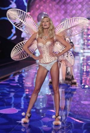 Victoria's Secret holiday fashion show canceled