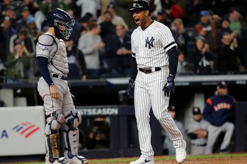 So much makes Aaron Hicks' Yankees tale remarkable