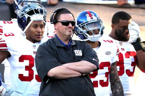 Ben McAdoo interviews with Panthers, Jaguars as NFL return possible