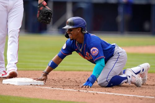Francisco Lindor gives Mets taste of what's to come