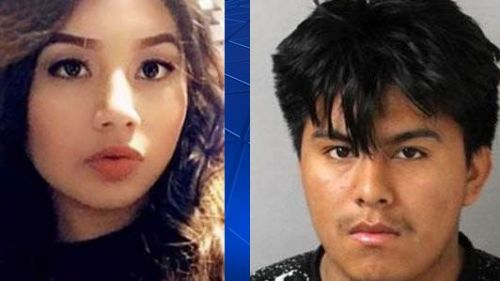 Man who allegedly abducted 16-year-old girl found in Pennsylvania, arrested