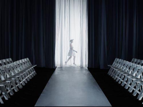 The death of the 'live' runway show? Not so fast, fashion insiders say