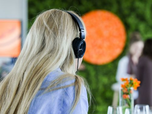 Headspace, tech's favorite meditation app, just raised $93M. The CEO reveals why he went with an unusual mix of backers and why the startup will have to pay back half of the round