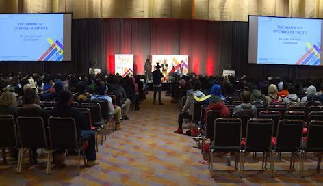 Cincinnati students offered $1 million in scholarships at UNCF Empower Me Tour