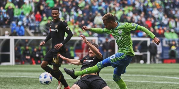 A group including Macklemore, Ciara, and Microsoft's CEO will buy a stake in Seattle's pro soccer team