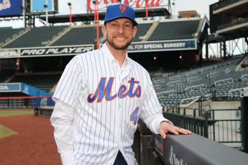 No need for Mets to worry over Jed Lowrie's knee