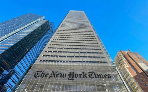 New York Times Internal Report Admits Its Coverage Has Been Rooted In White Perspectives