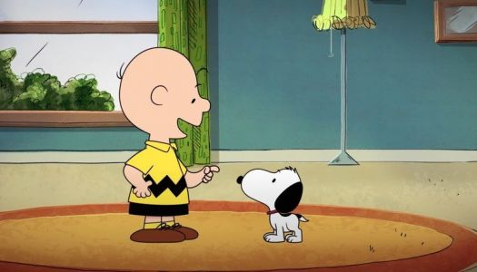 'The Snoopy Show' on Apple TV+ gets an official trailer