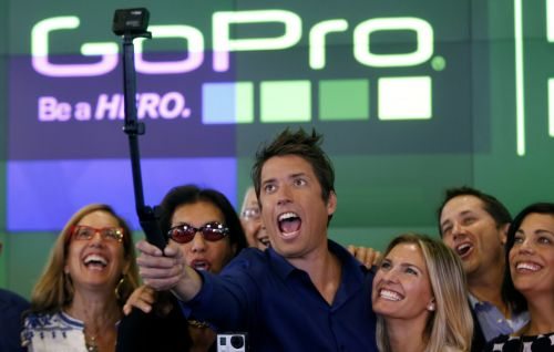 Trump's trade war is causing GoPro to move the production of its US-bound cameras out of China