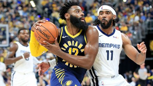 Pacers' Tyreke Evans receives 2-year ban from NBA for violating drug policy