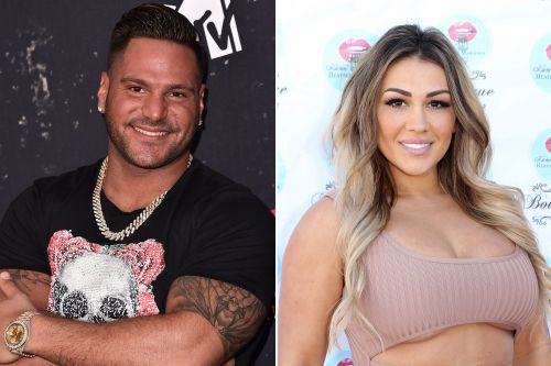 Ronnie Ortiz-Magro reunites with ex Jen Harley after domestic dispute
