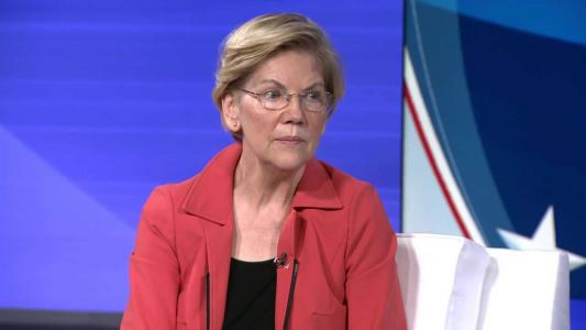 'Conversation with the Candidate' with Elizabeth Warren: Part 1