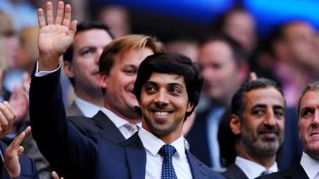 Manchester City's European ban shows what happens when football clubs become petrostate tools